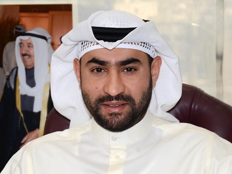 Abdulla Al Sager