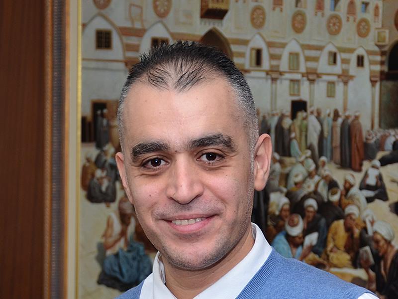 Firas Homsi