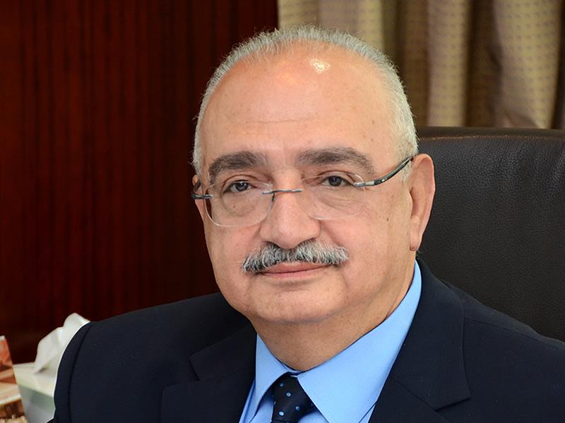 Isam Yacoub