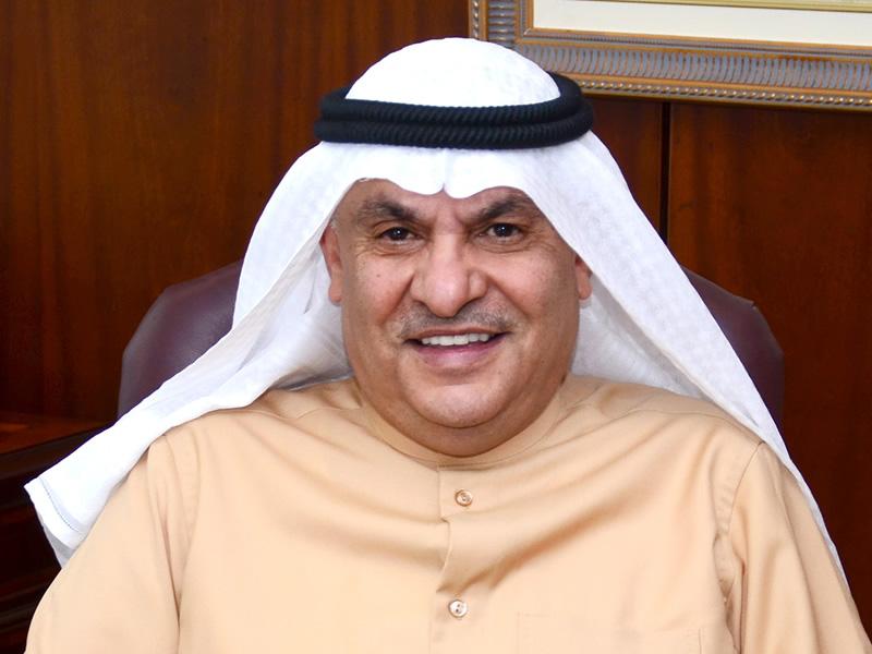 Mohammed Jassim Al Sager