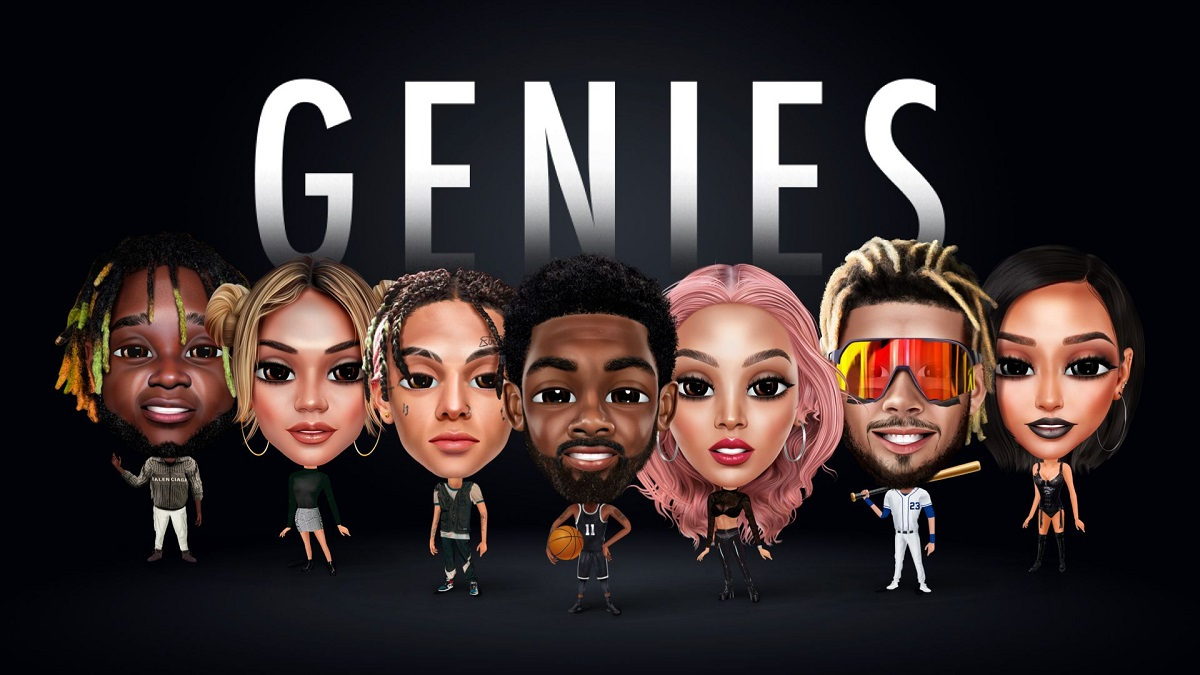 genies-creates-an-investment-arm-for-companies-using-its-digital-avatars
